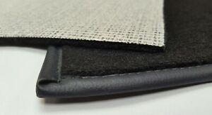 Load area  Black Carpet Set - High Quality (Suits MG MGB GT)