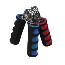 Hand Grip Strengthener Forearm Finger Strength Exercise Equipment Color Random