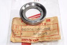 HONDA CB72 CB200 CB350 CB750 RACE, STEERING BALL (UPPER) NOS P/N50301-268-010