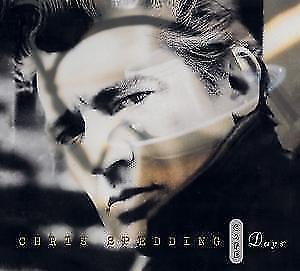Chris Spedding - Cafe Days  CD  NEU  (2017)