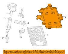 Chevrolet GM OEM 16-18 Volt 1.5L-L4 Ignition-Mount Bracket 84073137