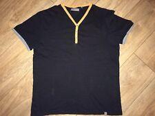 Men's Large Black T-shirt