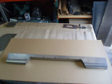 67-72 Chevy/GMC Truck,Blazer,Jimmy steel Rollpan with Diffuser cut out