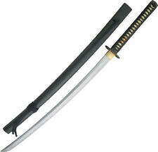 """CAS Hanwei Practical Plus XL Katana 41"""" overall. 28 1/2"""" forged high carbon stee"""