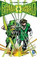 Green Lantern Green Arrow DC Comics USED, Former Library paperback