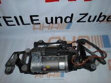 Audi A4 Kompressor Luftfahrwerk Luftversorgungsaggregat Pumpe 4H0616005C 10036
