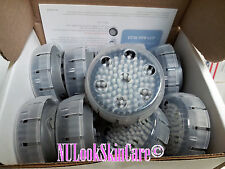 10 Clarisonic BODY Cleansing Brush Heads In Sealed Box Pack For Professional