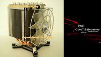 Intel i7 Extreme Heatsink Cooling Fan for Core I7-990X I7-980X Socket 1366 - New