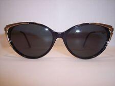 Vintage-Sonnenbrille/Sunglasses by GIANNI VERSACE Very Rare Original 90'