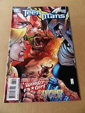Teen Titans  65.  DC . 2009 -  VF