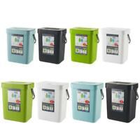 Kreative Wandbehang Faltbare Abfallbehälter Schrank Mülleimer Küche Müllbox