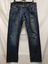 jeans Lee uomo W 32 L 34 taglia 46