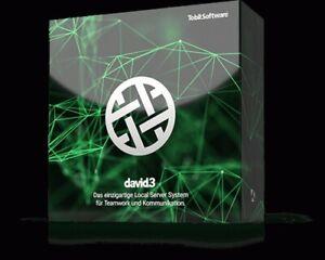 Tobit - david3 - Erweiterungslizenzpaket