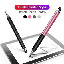 2 in 1 Universal Stylus Touch Pen For Phone Capacitive Screen Tablet Drawing Tab