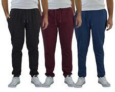 Brave Soul Stein Mens Joggers Slim Jersey Casual Jogging Trouser Pants
