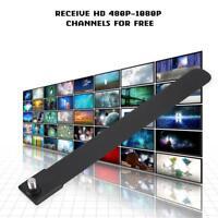 TV Key Antenna 480p-1080p HD Digital TV Signal Antenna 100+ Free TV Channels