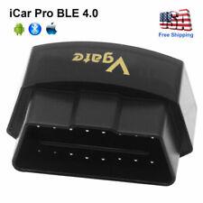 Vgate iCar Pro Bluetooth 4.0 OBD2 ELM327 Scanner Diagnostic Tool Code Reader