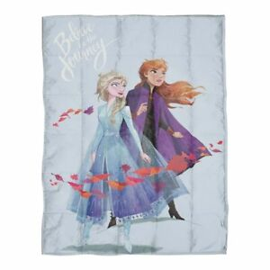 Disney Frozen 2 Twin/Full 5 lb. Weighted Blanket by jumping beans