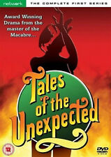 TALES OF THE UNEXPECTED COMPLETE SERIES 1 DVD First Season Pamela Stephenson New