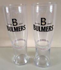 Bulmers Cider Pint Glass Collectable Pint & Beer Glasses