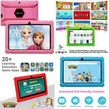 Safe Tablet For Kids Learning Tablet For Children Toddlers Gift Parental Control