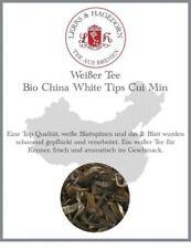 Weißer Té Bio China White Tips Cui Min 1 KG