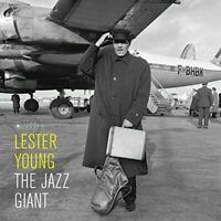 Young- LesterJazz Giant (New Vinyl)
