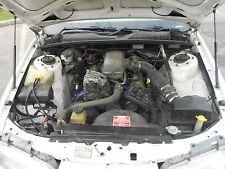1996 Holden VS Commodore Ute V6 Engine S/N# V6887 BI2830