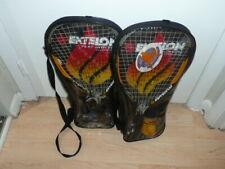 Ektelon Avenger Racquetball Racquet`S(2) Vg Condition