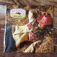 """Madonna Music Cardboard Sleeve Of 12"""" Single German Only Cover Without Record"""