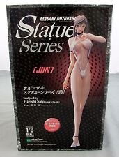[ Jun ] Masaki Mizuhara Statue Series 1/8 th Scale Anime Figure Figurine Epoch