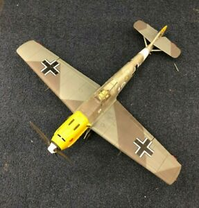 21st Century Toys  WWII Plane 1/18 scale