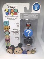 Disney Tsum Tsum Series 5 Baloo-512/Scar-525/ Mystery Character 3 Pack Vinyl