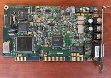 Logitech Media-Vision Pro Audio Spectrum OPL3 ISA Soundkarte, PAS-16 IXW-PAS16LL