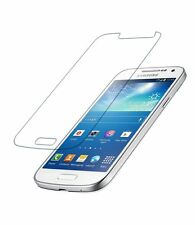 Tempered Glass Screen Shield for Samsung Galaxy S4 Mini Screen Protector