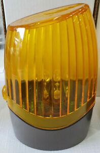 Light 24v, Yellow and Grey