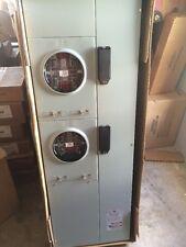 GE TMPR12222R 2-Meter 225 Amp Ringless Socket Meter Mod