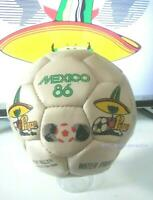 Coupe du monde mexico 86 world cup RARE BALLON OFFICIEL panini sport billy 1986