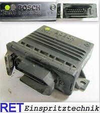 MOTORE dispositivo di controllo BOSCH 0227921055 SEAT IBIZA 021 a 1,2 me-220 ORIGINALE