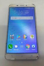 Asus Zenfone 3 Laser (ZC551KL) 32GB- SIlver - Dual Sim GSM Unlocked - see below