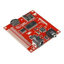 Gatillo de MP3 V2-Sonido Audio Placa -18 Pins-SparkFun WIG-13720 disparador externo