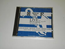 SOUL & JAZZ SOCIETY - LIVE IN BOLOGNA - LIMITED EDITION 1000 COPIES - 1995 - NEW