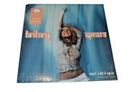Britney Spears - Oops!...I Did It Again Vinyl LP RSD 2020 - Baby Blue Record