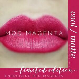Limited Edition MOD MAGENTA-- NO LONGER MADE, SO GORGEOUS!