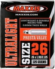 Maxxis manguera Ultralight 26x1.90-2.125 presta//FV