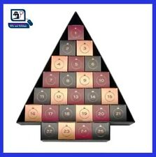 REVOLUTION CHRISTMAS TREE ADVENT CALENDAR - 25 FULL SIZE BEAUTY PRODUCTS