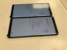 Samsung Galaxy Note8 SM-N950U1 - 64GB - Black (Unlocked) Small Black Spot
