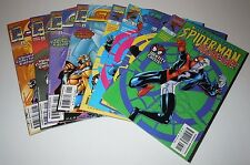 Amazing Spider-Man 435 92 258 28 1 Comic Marvel Spectacular Slingers Sensational