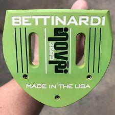 "Bettinardi Studio G Inovai 1.0 Putter - NEW - RH - Sublime Lime  - 35"" - PE"