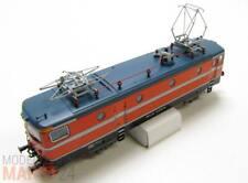 Ersatz-Gehäuse 1054 orange Ep IV z.B. für ROCO SJ Elektrolok Rc2 Spur H0 - NEU
